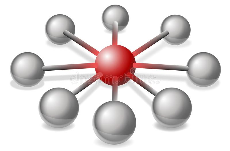 διασύνδεση απεικόνιση αποθεμάτων