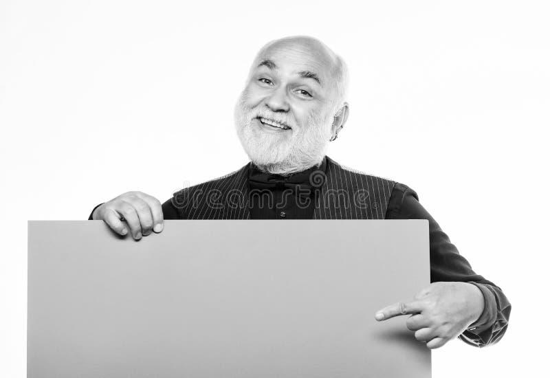 Διαφήμιση Αναγγελία θέσης με κουκουβάγια σε πανό αναζήτηση εργασίας Χρειάζεστε βοήθεια καταζητούμενος Αντιγραφή χώρου στοκ εικόνες
