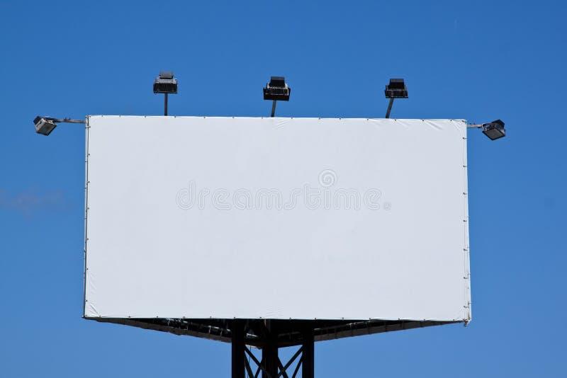 διαφήμιση στοκ εικόνα