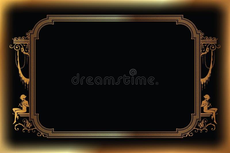 Διαφημίσεις, ιπτάμενο, Ιστός, γάμος και άλλες προσκλήσεις ή ευχετήριες κάρτες απεικόνιση αποθεμάτων