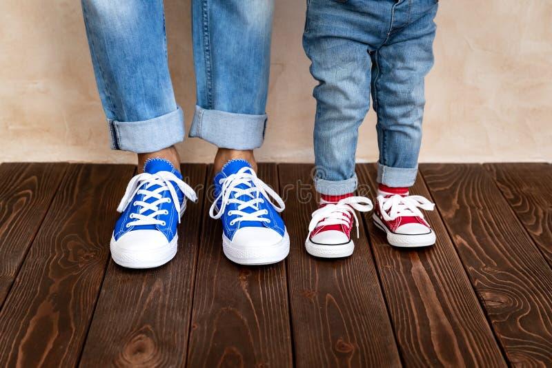 Διεθνής έννοια διακοπών ημέρας πατέρα στοκ εικόνα με δικαίωμα ελεύθερης χρήσης