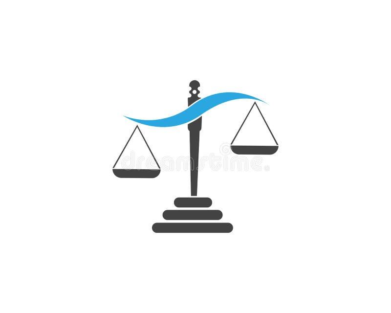 δικαιοσύνη απεικόνιση αποθεμάτων
