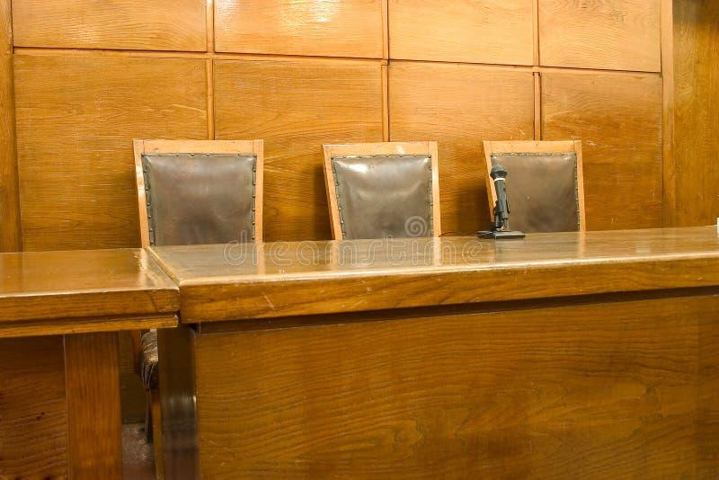 δικαστήριο στοκ φωτογραφίες με δικαίωμα ελεύθερης χρήσης