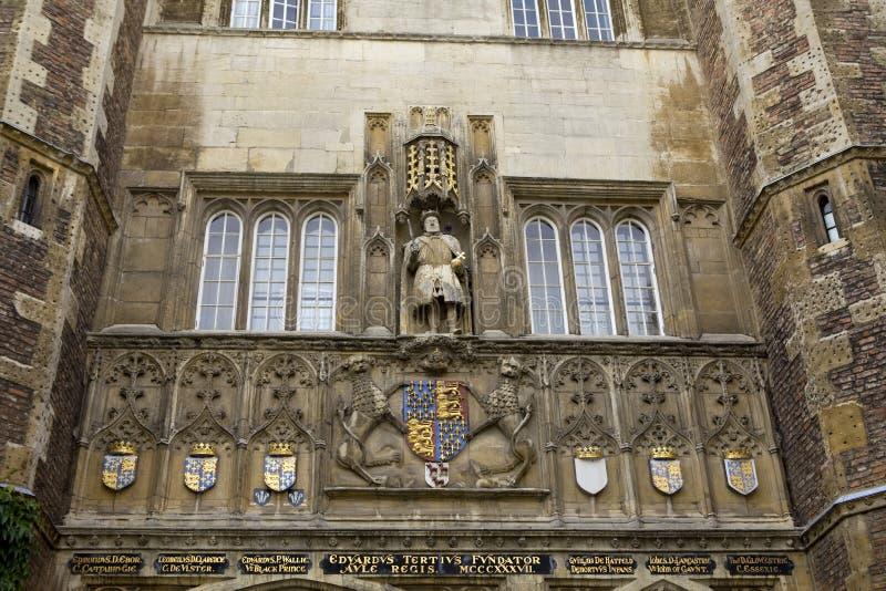 Download δικαστήριο John το νέο S ST κολ&lamb Στοκ Εικόνες - εικόνα από stereotypically, αγγλία: 13178724