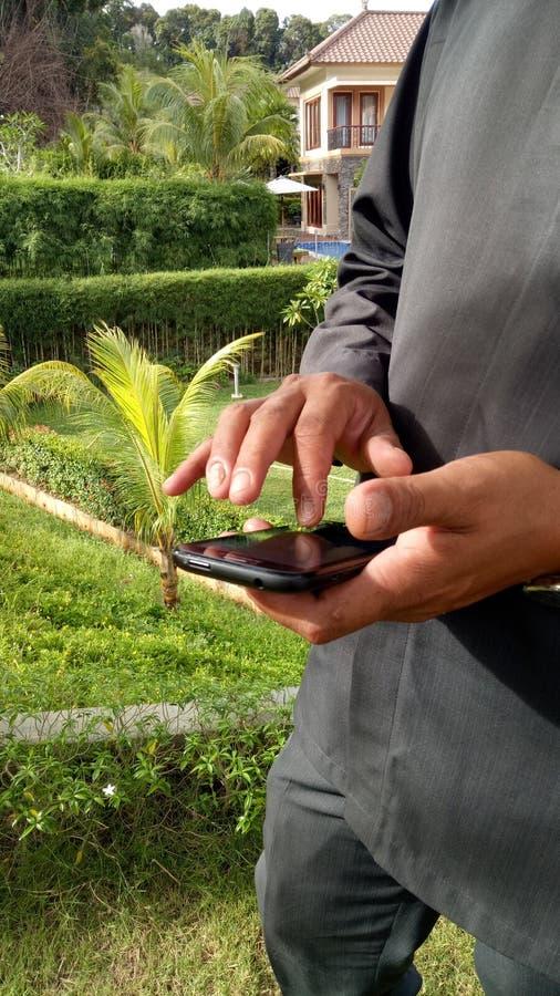 διοικητής εκθέσεων στοκ φωτογραφία με δικαίωμα ελεύθερης χρήσης