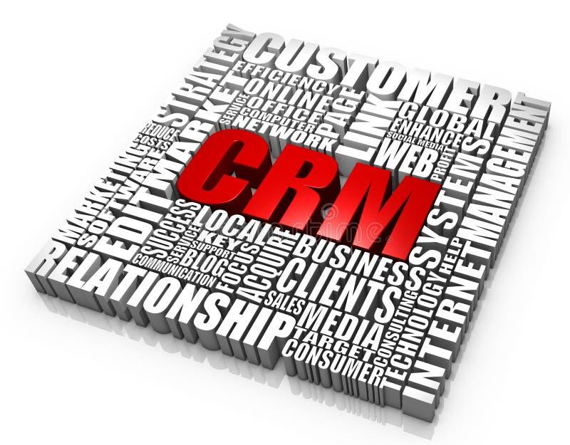 διοικητική σχέση πελατών