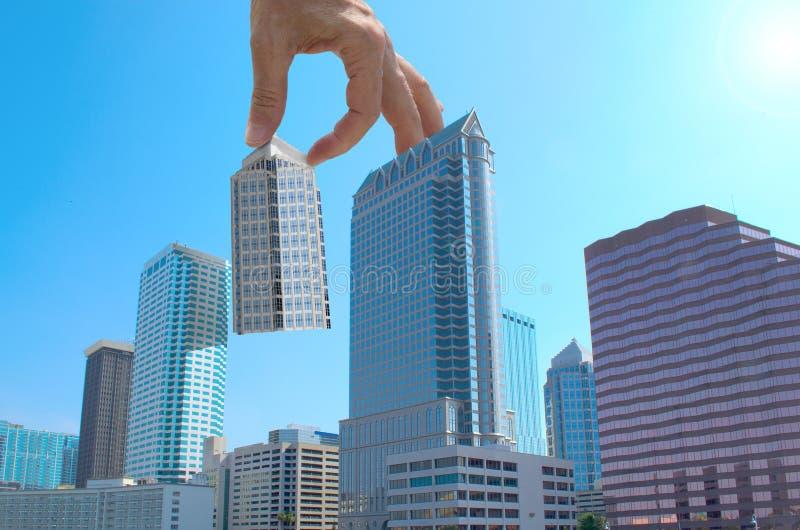 διοικητικός προγραμματισμός πόλεων αστικός στοκ εικόνες