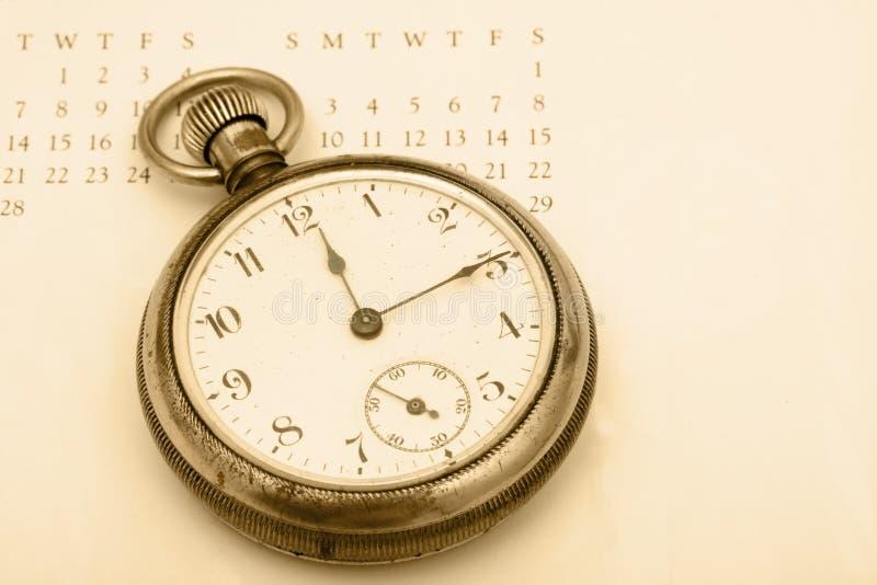 διοικητικός χρόνος στοκ εικόνα με δικαίωμα ελεύθερης χρήσης