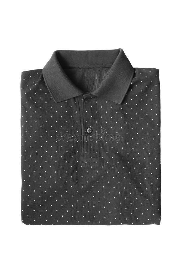 διπλωμένο πουκάμισο στοκ εικόνες