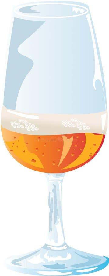 δοκιμή μπύρας απεικόνιση αποθεμάτων