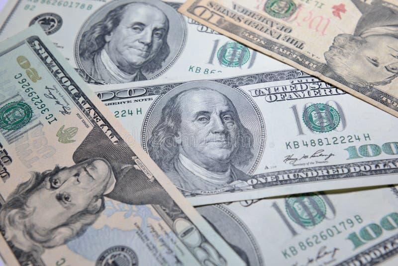 Δολάριο Δολ ΗΠΑ στοκ εικόνες