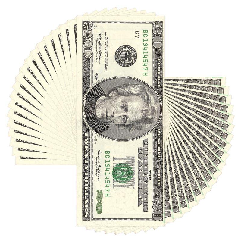 δολάριο στοκ φωτογραφία με δικαίωμα ελεύθερης χρήσης