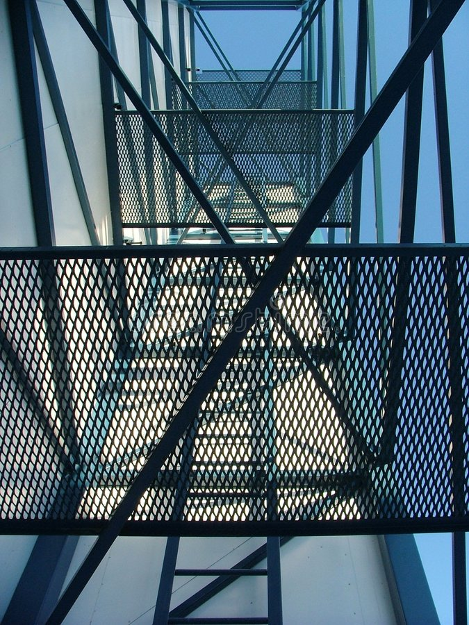 Download δομή μετάλλων στοκ εικόνα. εικόνα από δομή, στάση, τρύπα - 125581