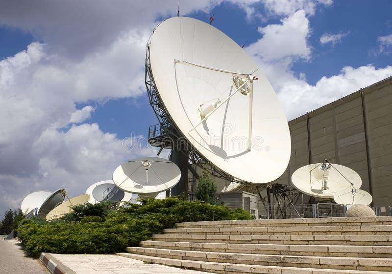 δορυφόροι στοκ φωτογραφίες με δικαίωμα ελεύθερης χρήσης