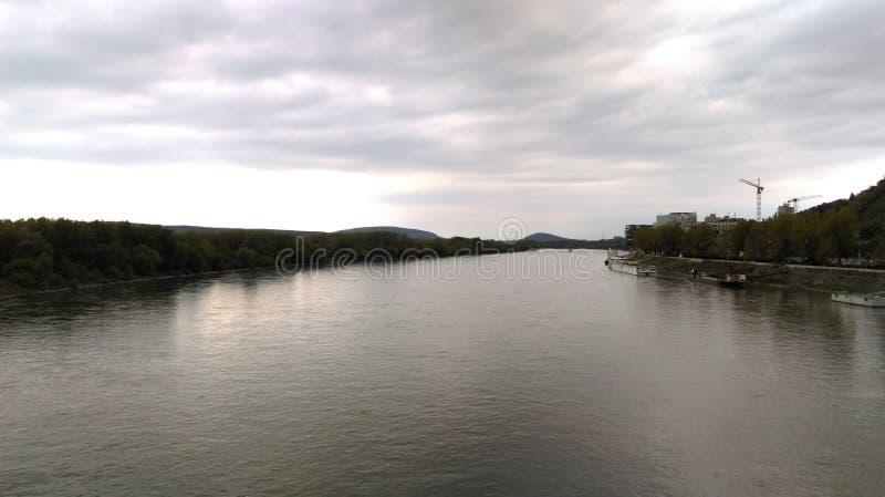 Δούναβης στοκ φωτογραφίες