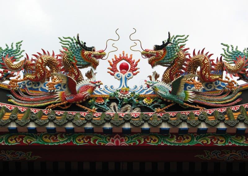 Download δράκος στοκ εικόνες. εικόνα από ναός, θρησκευτικός, θρησκεία - 100708