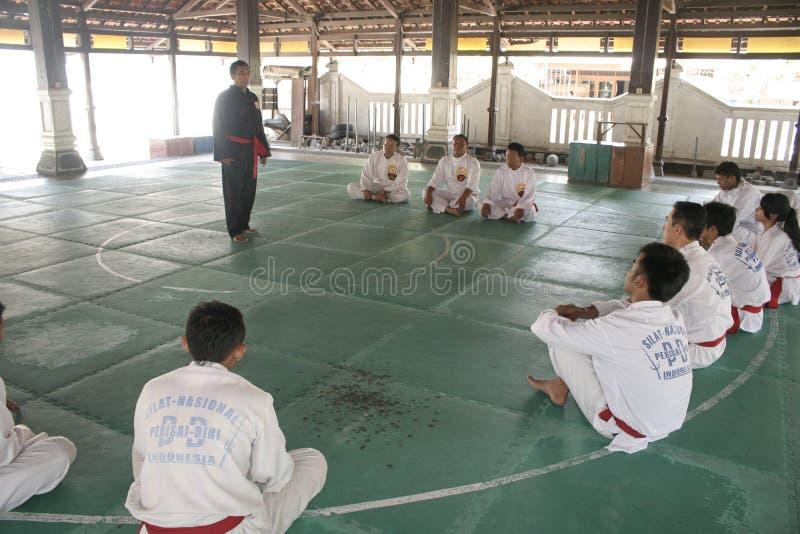 Download Δράση Silat Pencak εκδοτική εικόνα. εικόνα από ένας, ινδονησία - 62712550
