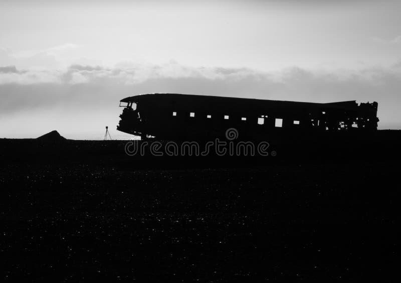 Δραματικό τοπίο της Ισλανδίας Ομορφιά του υποβάθρου έννοιας φύσης στοκ εικόνες με δικαίωμα ελεύθερης χρήσης