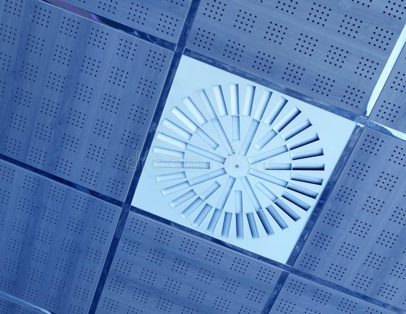 δροσερή διέξοδος αέρα στοκ φωτογραφία με δικαίωμα ελεύθερης χρήσης