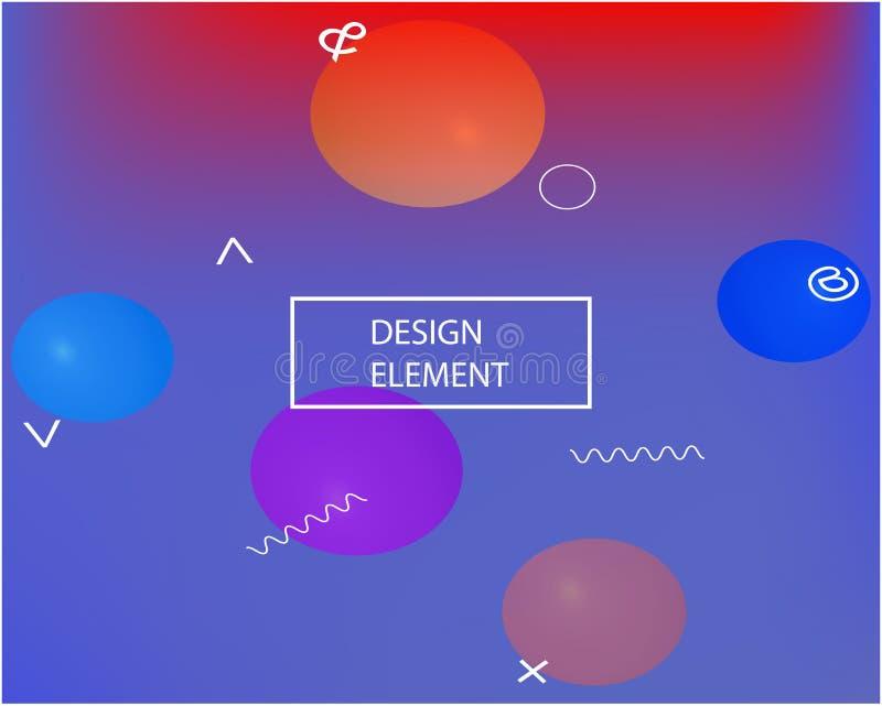 Δροσερό ενδιαφέρον editable σχέδιο απεικόνιση αποθεμάτων