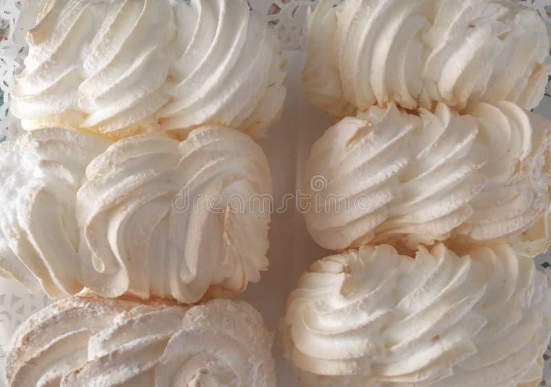 Δροσερό κέικ στοκ εικόνες