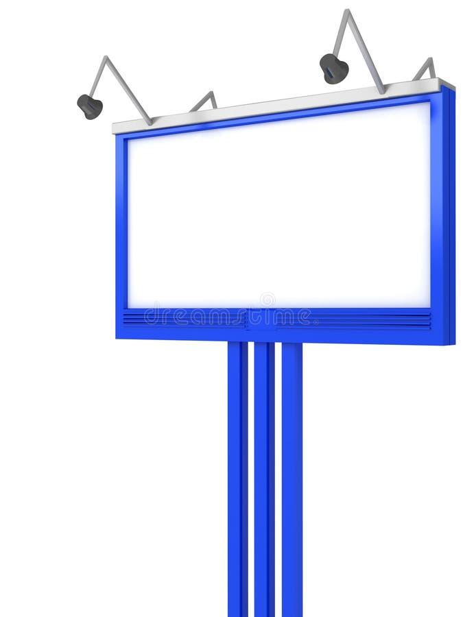 δρόμος δημοσιότητας χαρτ&om ελεύθερη απεικόνιση δικαιώματος