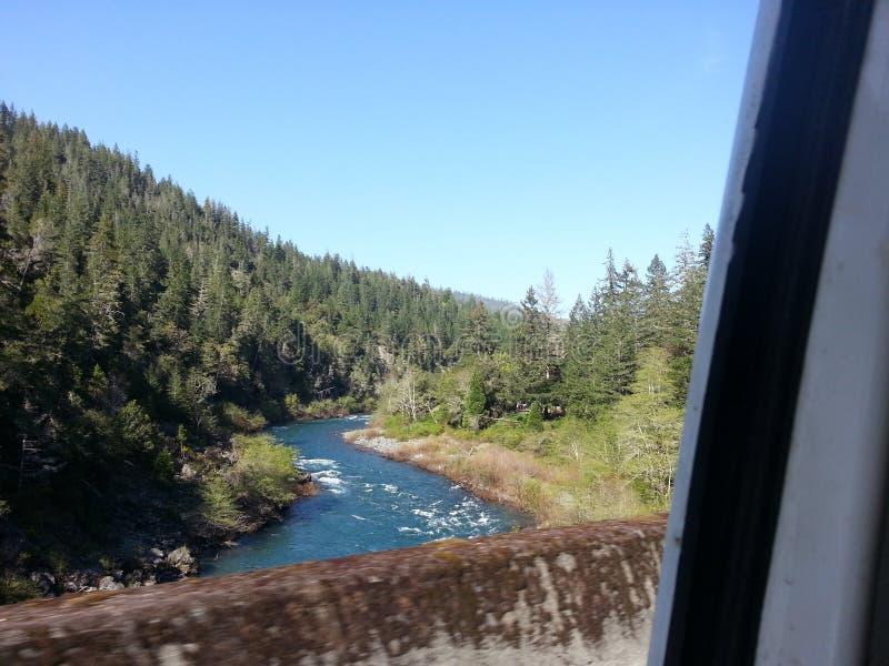 Δρόμος Trippen ποταμών Smith! στοκ εικόνες