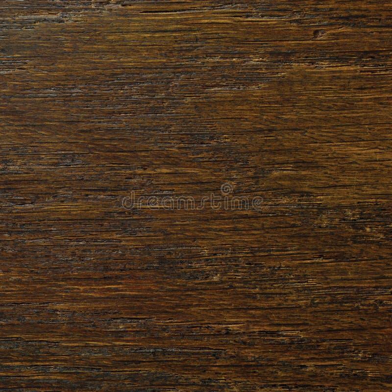 Δρύινο υπόβαθρο σύστασης καπλαμάδων σιταριού, σκοτεινό μαύρο καφετί φυσικό οριζόντιο γρατσουνισμένο κατασκευασμένο σχέδιο, μεγάλο στοκ εικόνες
