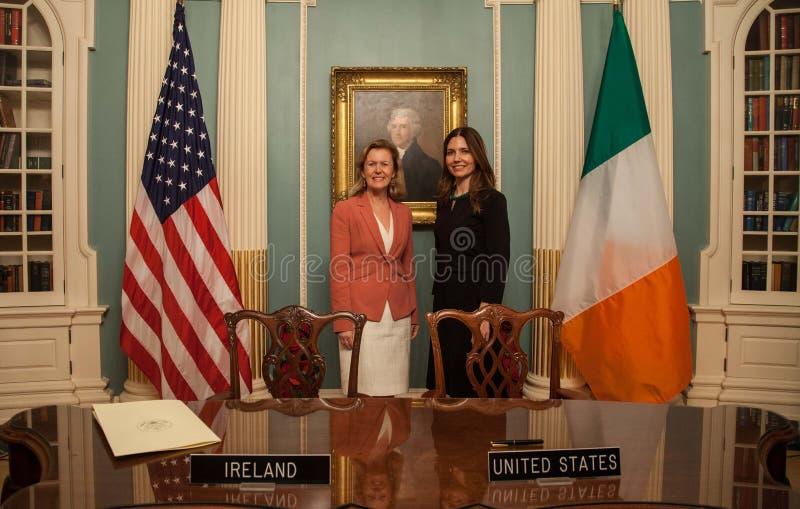 Δωδεκάμηνη ιρλανδική εργασία και ταξίδια (iwt) Μνημόνιο συμφωνίας Ελεύθερο Δημόσιο Τομέα Cc0 Εικόνα