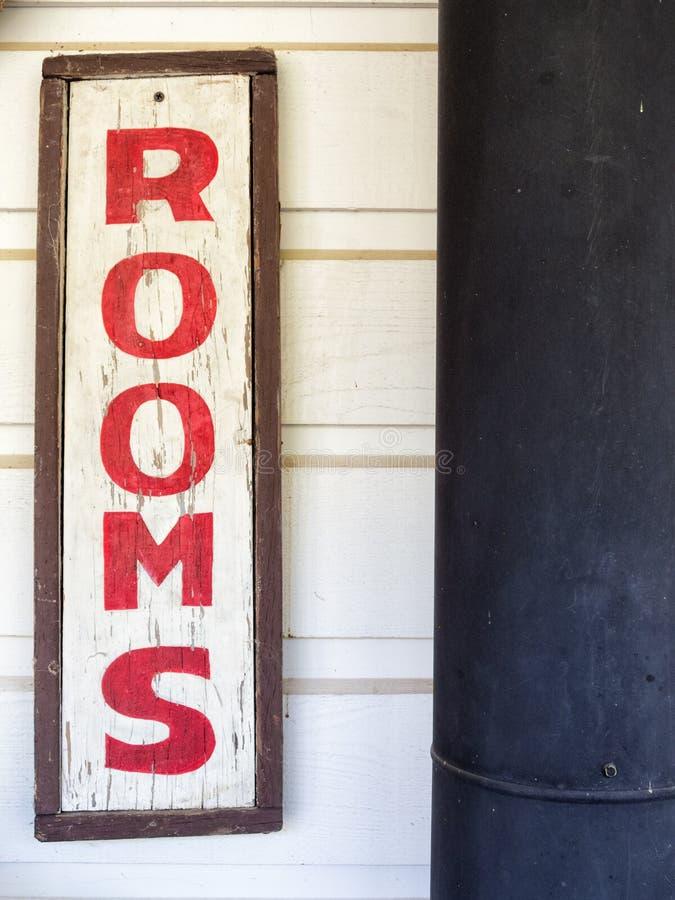 δωμάτια μισθώματος στοκ εικόνες