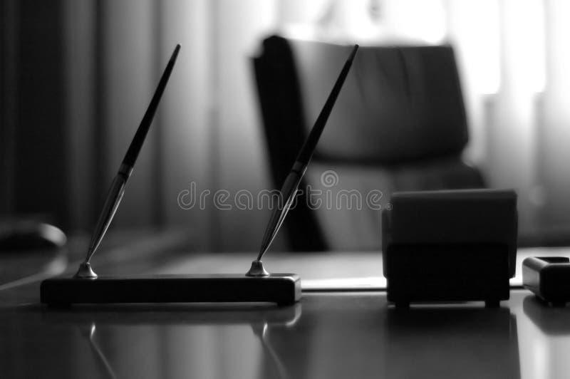 δωμάτιο γραφείων στοκ εικόνα με δικαίωμα ελεύθερης χρήσης
