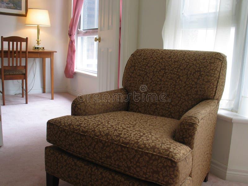 Download δωμάτιο ξενοδοχείου στοκ εικόνες. εικόνα από condo, εσωτερικός - 60058