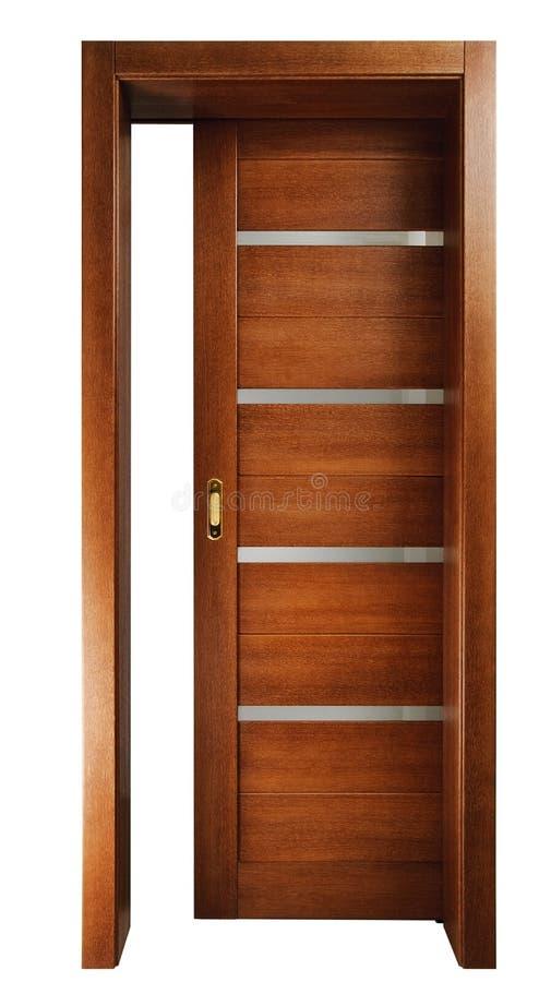δωμάτιο πορτών στοκ εικόνα με δικαίωμα ελεύθερης χρήσης