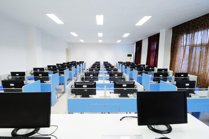 δωμάτιο υπολογιστών