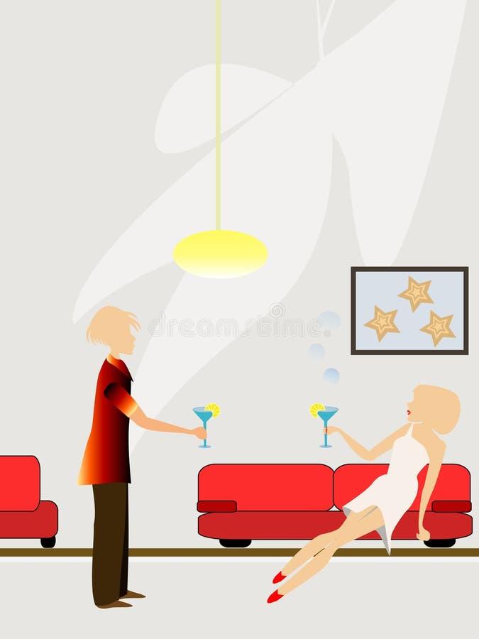 Download δωμάτιο απεικόνιση αποθεμάτων. εικονογραφία από ημέρα, εσωτερικός - 383415