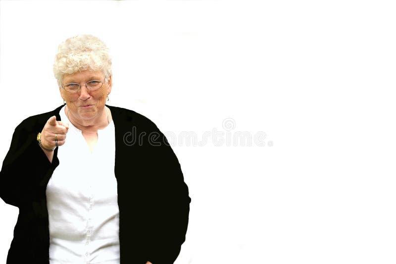 δόσιμο του προβλήματος γιαγιάδων στοκ φωτογραφία με δικαίωμα ελεύθερης χρήσης