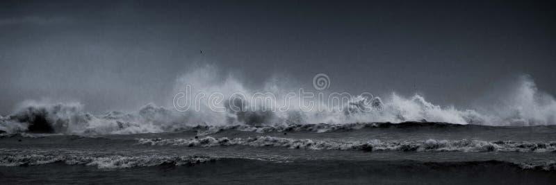 Δύναμη της θάλασσας στοκ εικόνες