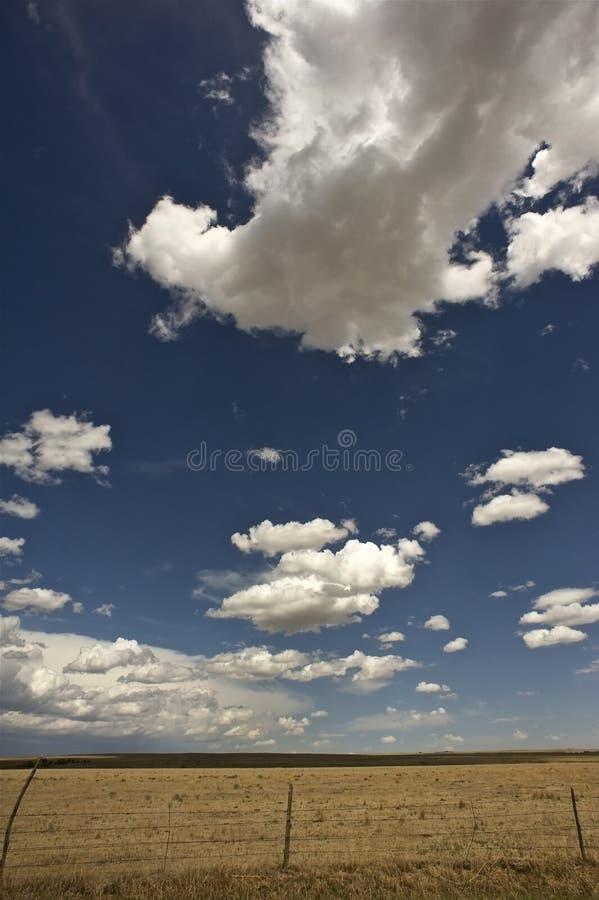 δύση του Κάνσας στοκ φωτογραφίες