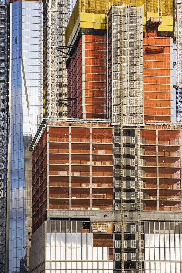 Δύση Chelsea, Νέα Υόρκη, Ηνωμένες Πολιτείες στοκ εικόνες