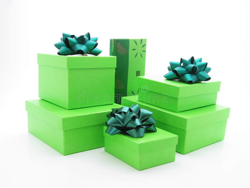 Download δώρα απεικόνιση αποθεμάτων. εικόνα από παρόν, μπαρεττών - 103270