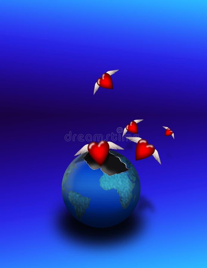 δώρα s της Gaia ελεύθερη απεικόνιση δικαιώματος