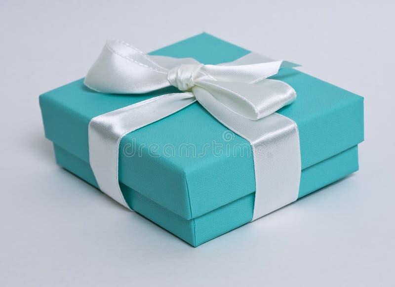 δώρο κιβωτίων στοκ εικόνες