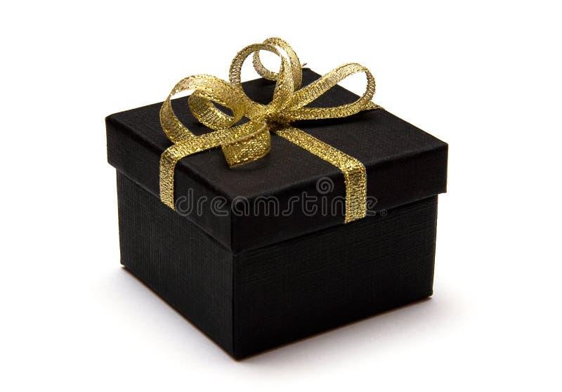 δώρο κιβωτίων στοκ φωτογραφίες