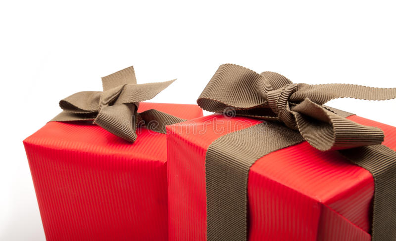 Download δώρο κιβωτίων στοκ εικόνα. εικόνα από δώρο, ντεκόρ, συσκευασία - 22777097