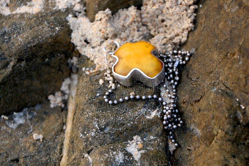Δώρο της θάλασσας στοκ εικόνες με δικαίωμα ελεύθερης χρήσης