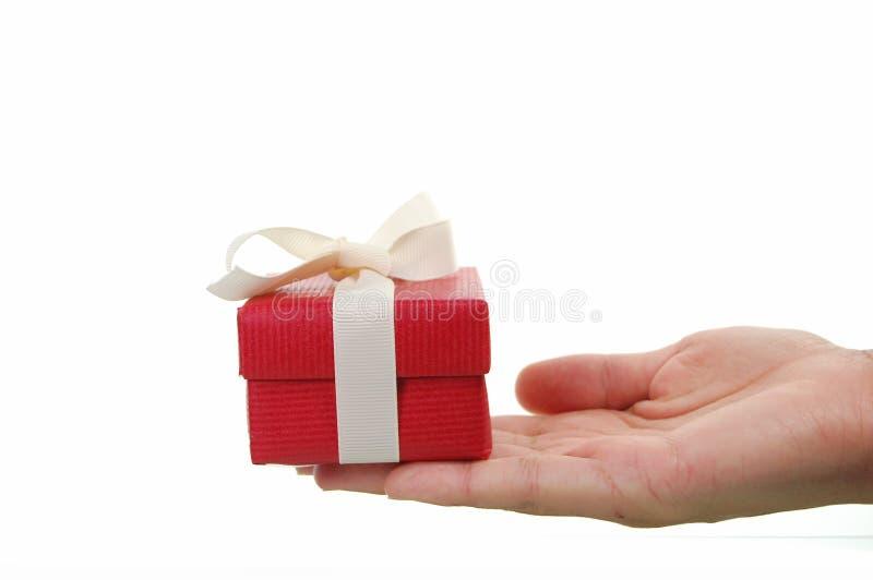 δώρο στοκ φωτογραφία