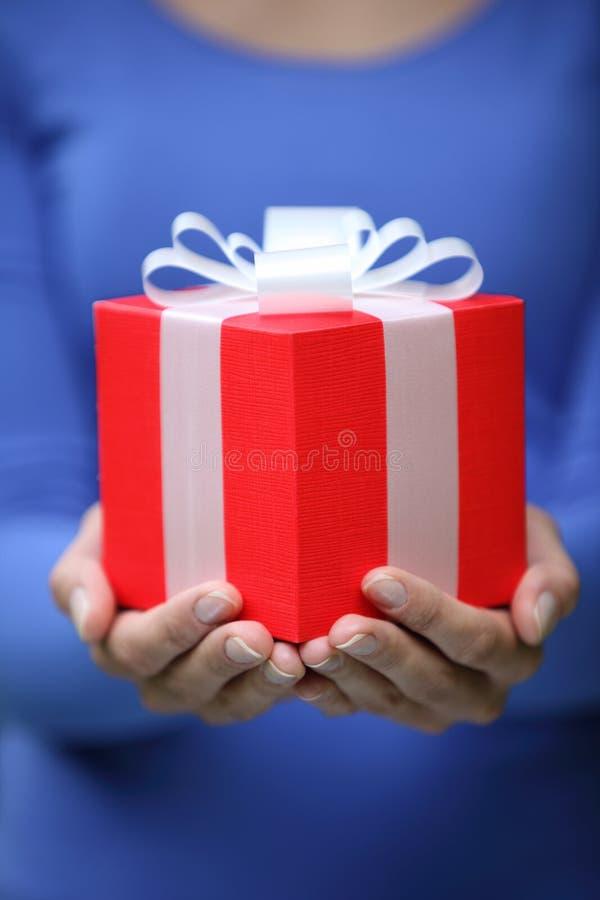 δώρο στοκ εικόνες