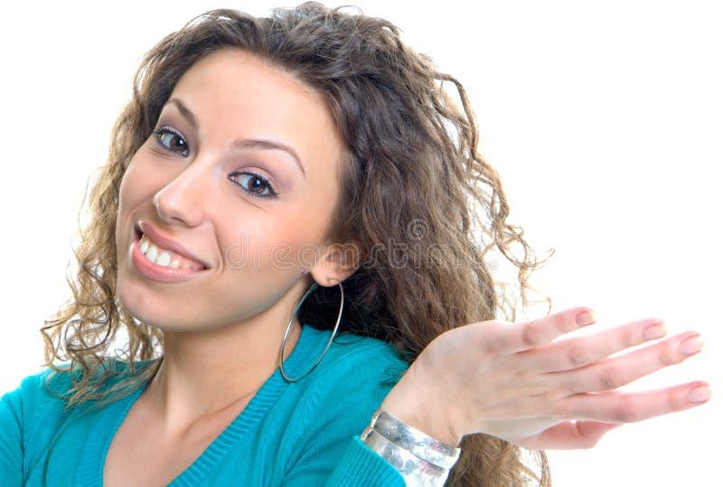 Δώστε ως χαμόγελο στοκ εικόνες με δικαίωμα ελεύθερης χρήσης