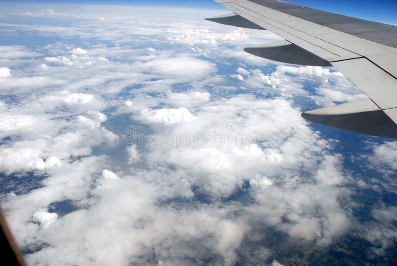 είδος σύννεφων στοκ φωτογραφία
