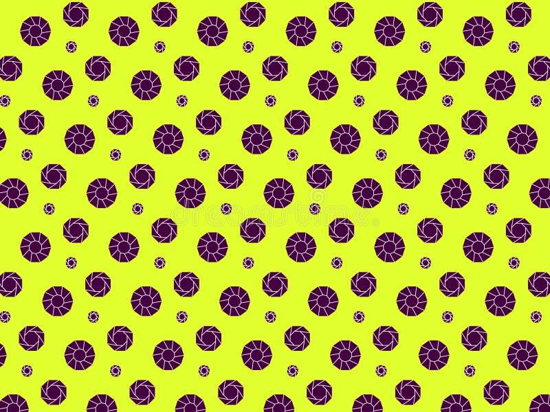 Είμαστε Hexagons στοκ εικόνα με δικαίωμα ελεύθερης χρήσης